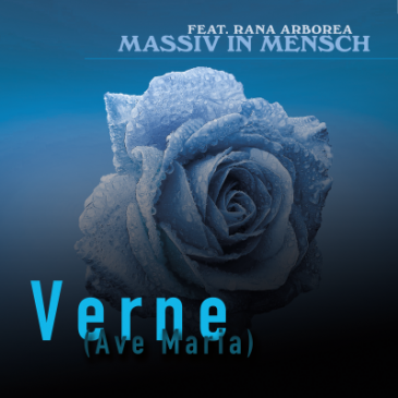 Release Day Single Verne