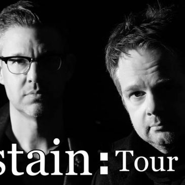 Distain Tour 2019 mit Jan Revolution / TOAL / Massiv in Mensch