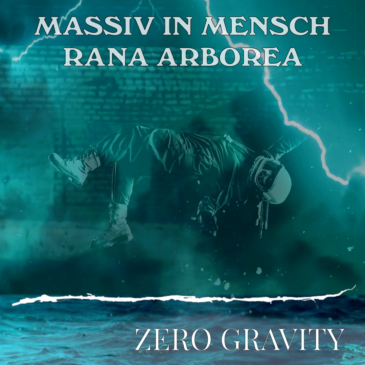 "Neue Single ""Zero Gravity"" am 08.06.20"